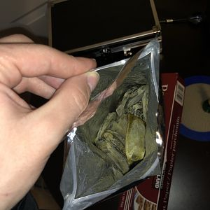QP Of Rosin Chips