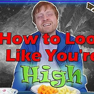 WikiWhy: How to Act High